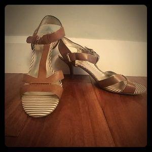Tommy Hilfiger high heels